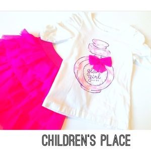 """Children's Place """"Glam Girl"""" Outfit"""